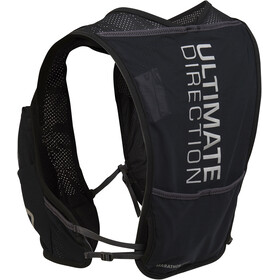 Ultimate Direction Marathon Vest v2 Hydration Vest, onyx